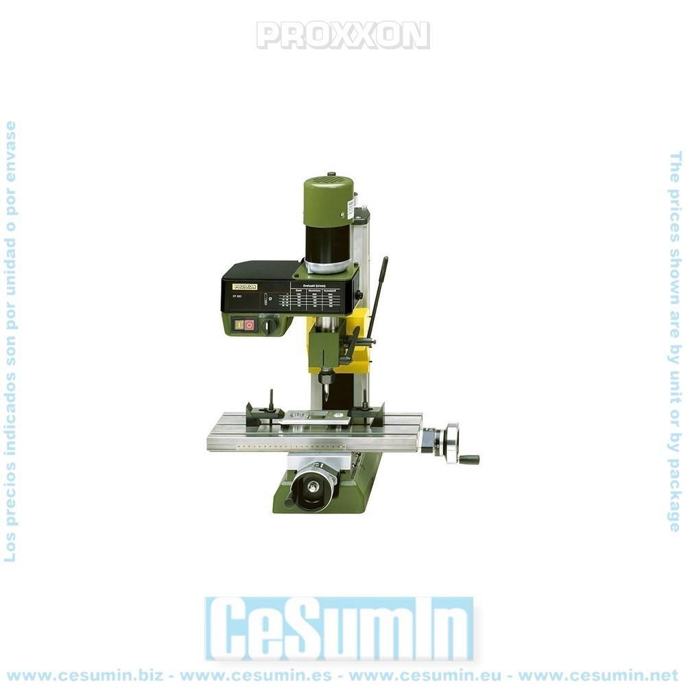 Fresadora ff 500 - PROXXON-MICROMOT - Ref: 2224320