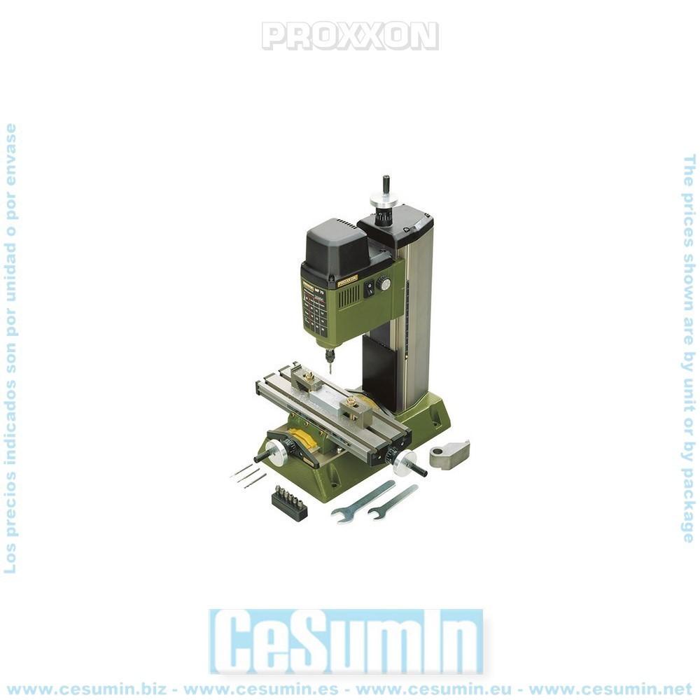 Fresadora ff500 / cnc - PROXXON-MICROMOT - Ref: 2224340