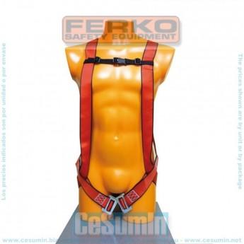 FERKO AR-69HEKO - Arnés Anticaidas